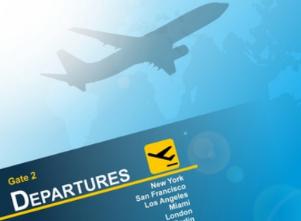 2018年 世界の航空会社ランキング